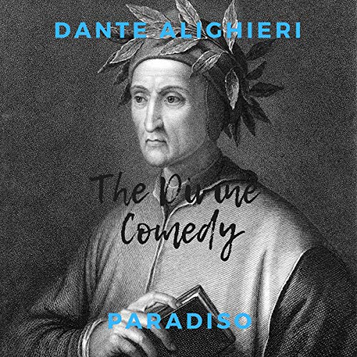 The Divine Comedy: Paradiso audiobook cover art