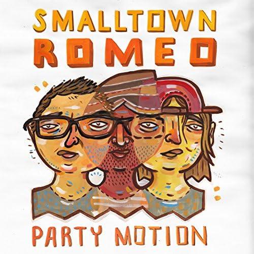 Smalltown Romeo