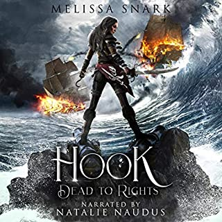 Hook: Dead to Rights cover art
