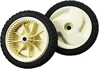 Parts Camp replaces 105-1815 PK2 Wheel Gear Assembly Front Drive Wheels fit Toro 22
