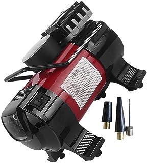 FAVOMOTO 12 W 180 V Portátil Bomba de Pneu de Carro Com Luz Elétrica Bomba de Ar para Pneus de Carro