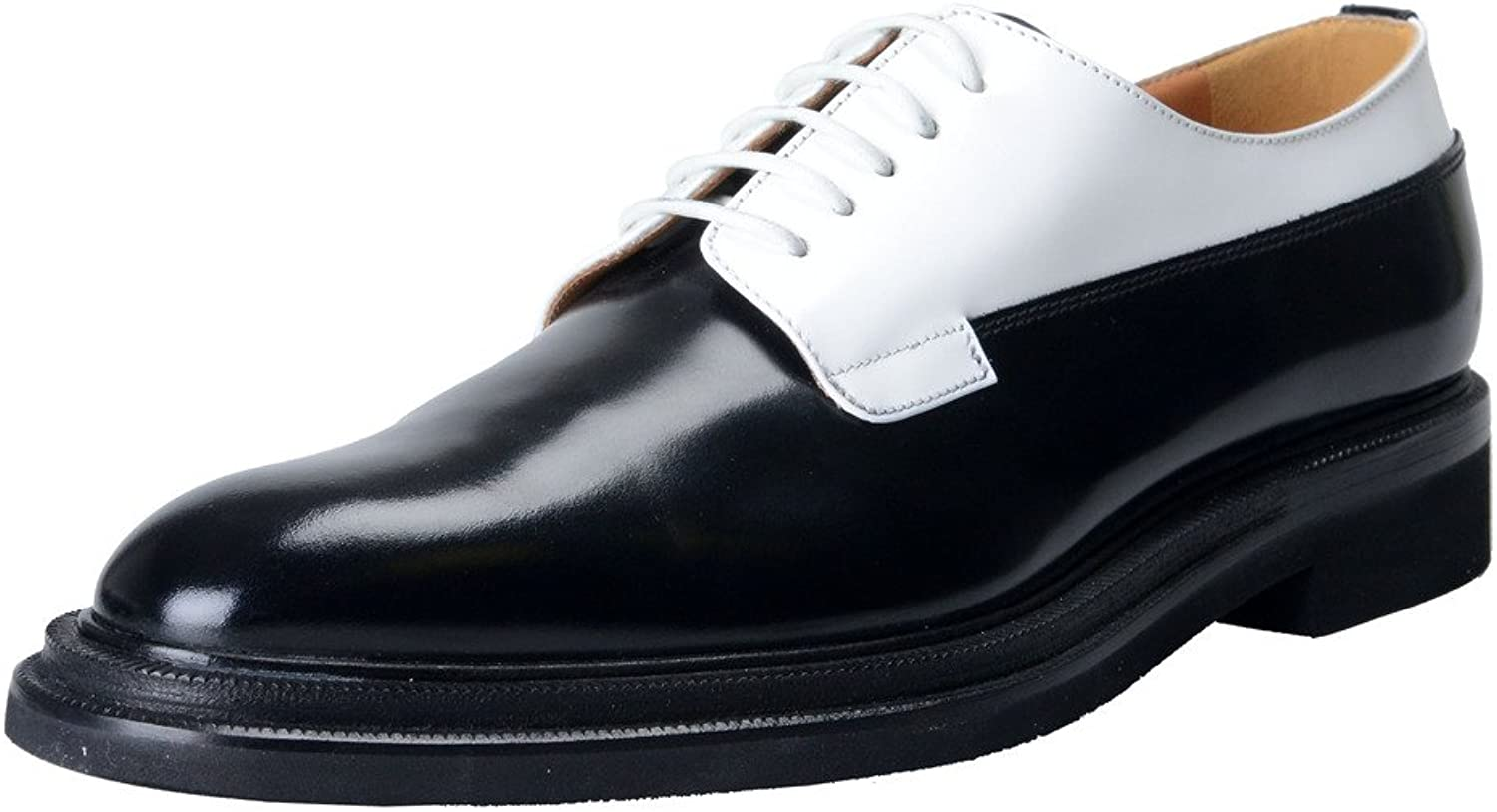 Church's English shoes Women's Polished Leather Oxfords shoes