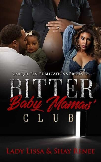Bitter Baby Mamas' Club (English Edition)