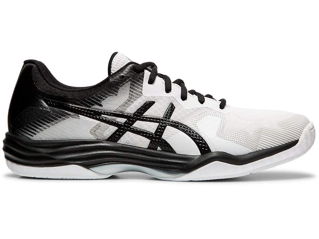 ASICS Gel Tactic Volleyball Shoes White