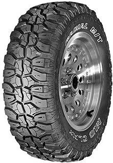 Mud Claw Radial M/T LT285/70R17/D 121/118Q