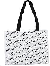 Swedish House Mafia: White Tote Bag