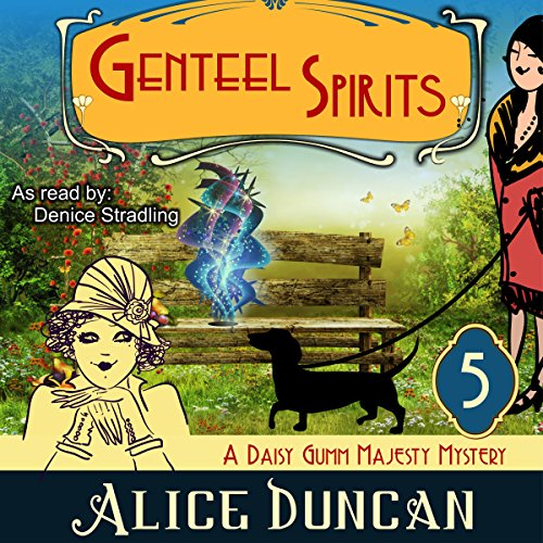 Genteel Spirits cover art