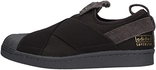 Adidas Superstar Slipon, Chaussures de Fitness Homme