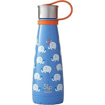 S'ip par s'well 15 oz bouteille d/'eau soda environ 425.24 g