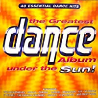 The Greatest Dance Album Under