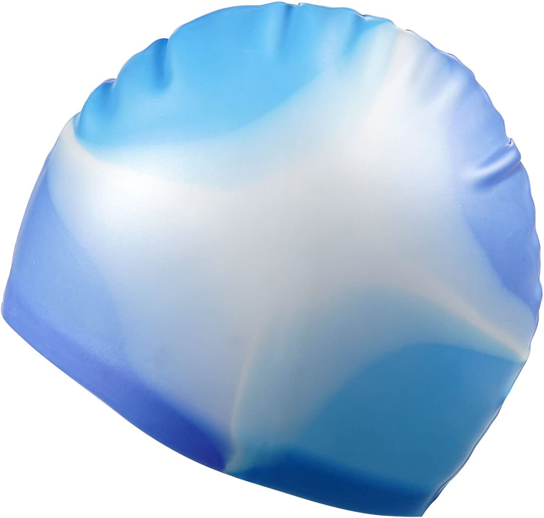 Turata Swimming Cap For Men