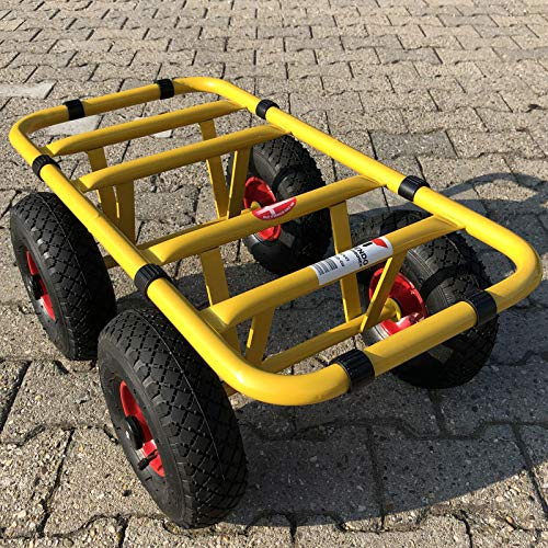 Ravendo -   Plattenwagen