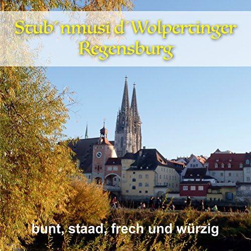 Stub'nmusi d' Wolpertinger Regensburg