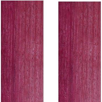 "Purpleheart Lumber 3/4""x4""x12"""