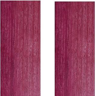 Purpleheart Lumber 3/4