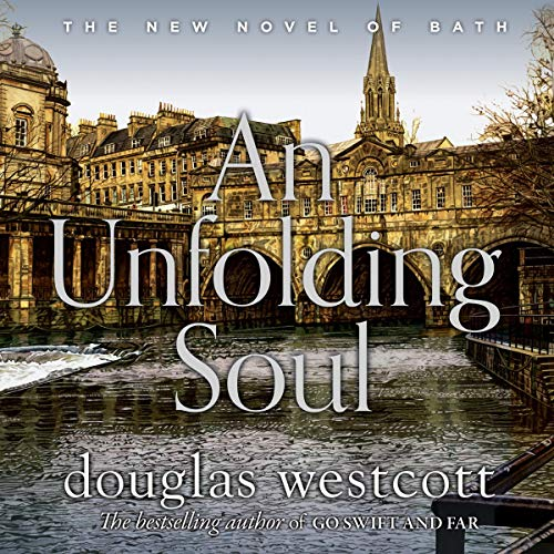 An Unfolding Soul audiobook cover art