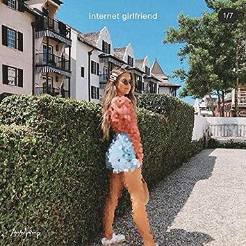 internet girlfriend