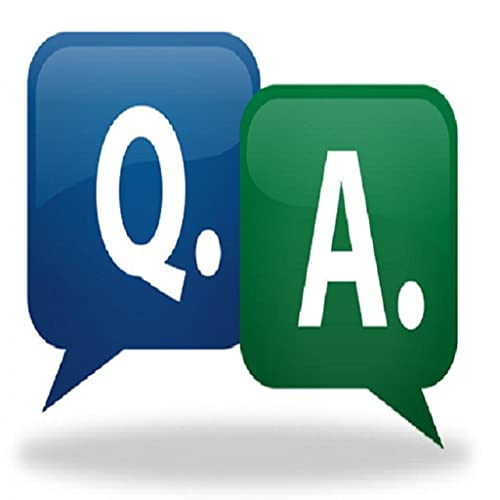 Technology Question and Answer