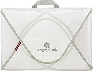 Eagle Creek Pack-it Specter Garment Folder - Small, White/Strobe (White) - EC-41244002