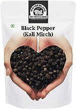 WONDERLAND FOODS (DEVICE) Whole Spices Black Pepper Kali Mirch -250 Grams