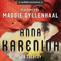 Anna Karenina audio book