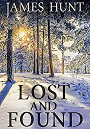 Lost and Found (A North and Martin Abduction Mystery Book 3)