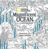 National Geographic Magnificent Ocean: A...