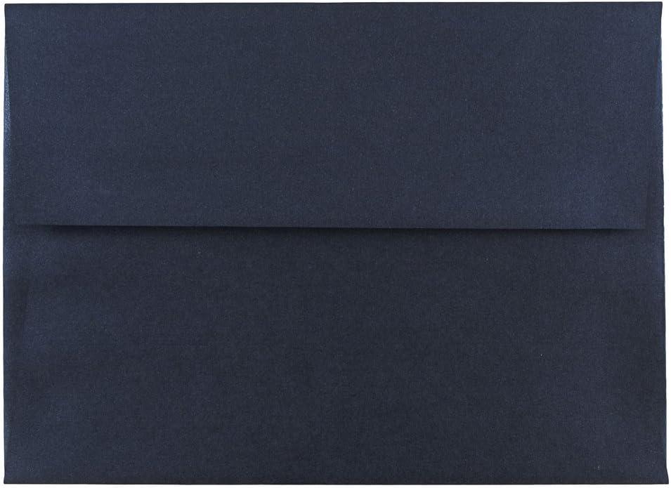JAM PAPER A6 Metallic Invitation Envelopes - store Lap 3 1 6 4 Seattle Mall x 2