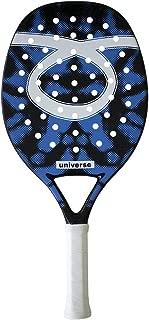 Tom Caruso Racket Racquet Beach Tennis Universe 2019