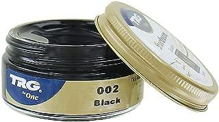 TRG Shoe Cream (Black #002)