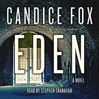 Eden                   Auteur(s):                                                                                                                                 Candice Fox                               Narrateur(s):                                                                                                                                 Stephen Shanahan                      Durée: 9 h et 41 min     1 évaluation     Au global 3,0