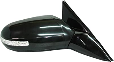 TYC 5710331 Nissan Maxima Non Heated Power Replacement Passenger Side Mirror