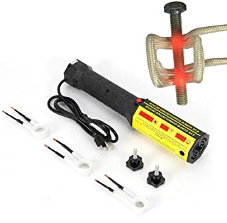 Calentador de inducción magnético (1000 W, 220 V, sin llama, para inducción)