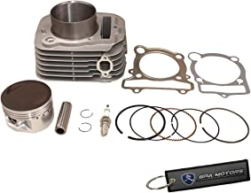 350 top end engine kit