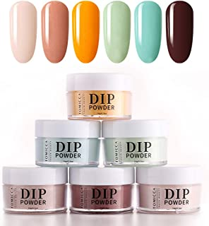 TOMICCA Nail Dipping Powder Discount applied in price displayed