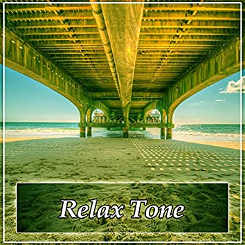 Relax Tone - Easy Listening Chill Out Music for Relax Under the Palms, Sunshine, Summer Solstice, Chill Tone, Holiday Chill Out