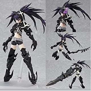 Wwwx Anime Movable Doll Shooter Movable Joint PVC Model Toy Collection Girl Doll Sculpture Decoration 15Cm