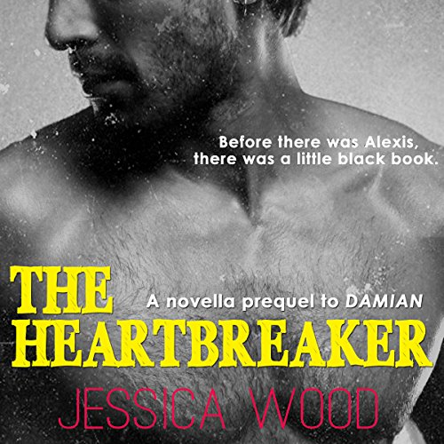 The Heartbreaker Titelbild