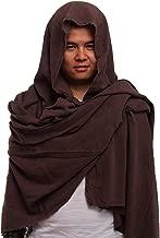 Best cotton hooded cloak Reviews