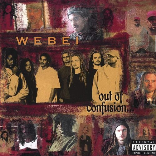 Twisted and Lifted by Webei on Amazon Music - Amazon com