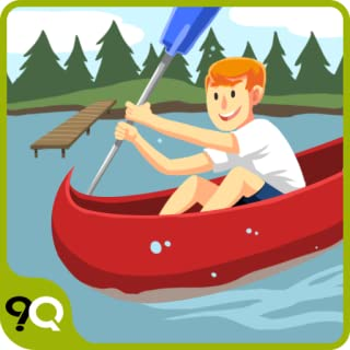 Great Outdoors Quiz Game