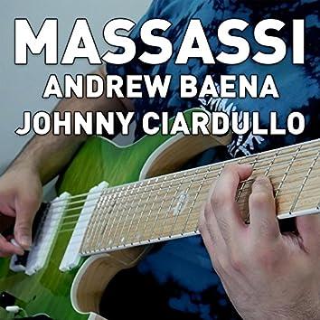Massassi (feat. Johnny Ciardullo)