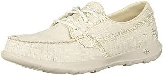 Women's Go Walk Lite-16423 Boat Shoe