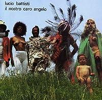 Nostro Caro Angelo by LUCIO BATTISTI (1998-07-01)