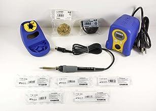 Digital Soldering Station with Chisel Tip Pack T18-D08/D12/D24/D32/S3