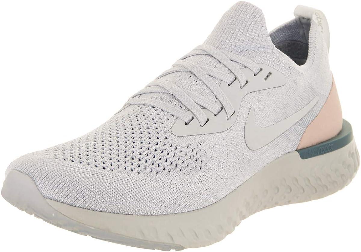 Ranking TOP3 Direct stock discount Nike Women's Epic React Running Flyknit Shoe
