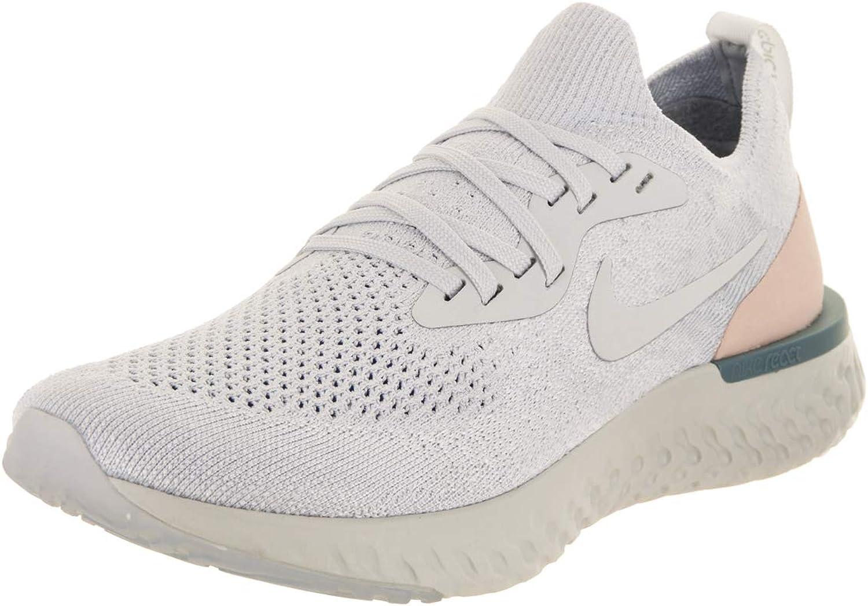 Nike Damen WMNS Epic React Flyknit Laufschuhe Mach dir keine Sorgen beim Einkaufen