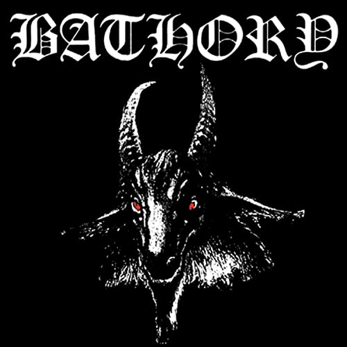 bathory black metal le scribe du rock
