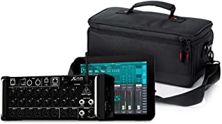 Best Behringer XR18 Digital Mixer and Gator Cases Padded Mixer Carry Bag; Fits Behringer X-AIR Series Mixers (G-MIXERBAG-1306) Review
