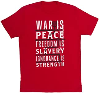 Best war is peace t shirt Reviews